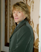 This is an image of 257778 Jon Bon Jovi Photograph & Poster
