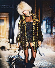 This is an image of 210810 Daryl Hannah Photograph & Poster