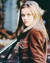 This is an image of 222365 Reese Witherspoon Photograph & Poster