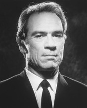 This is an image of 165637 Tommy Lee Jones Photograph & Poster