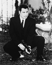 This is an image of 165666 John Travolta Photograph & Poster