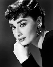 This is an image of 165725 Audrey Hepburn Photograph & Poster