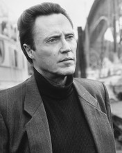 This is an image of 165869 Christopher Walken Photograph & Poster