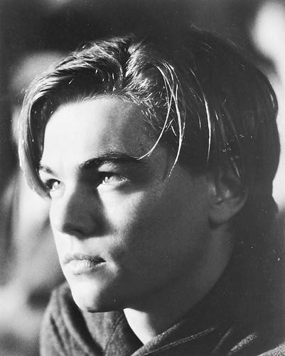 This is an image of 166799 Leonardo Dicaprio Photograph & Poster