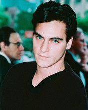 This is an image of 238521 Joaquin Phoenix Photograph & Poster
