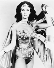 This is an image of 170163 Lynda Carter Photograph & Poster