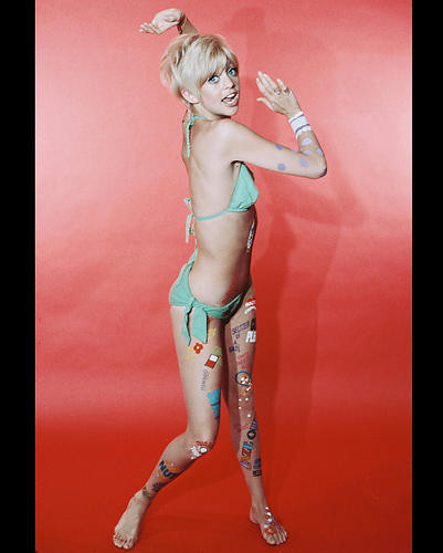 This is an image of 240471 Goldie Hawn Photograph & Poster