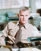 This is an image of 247526 Rick Schroder Photograph & Poster