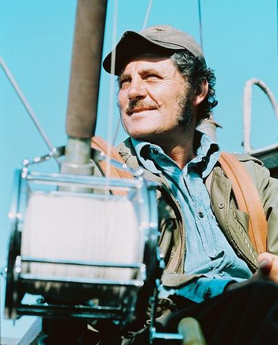 This is an image of 247535 Robert Shaw Photograph & Poster