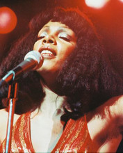 This is an image of 247573 Donna Summer Photograph & Poster