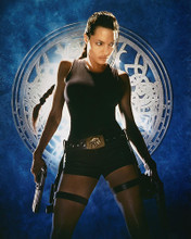 This is an image of 247626 Angelina Jolie Photograph & Poster