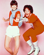 This is an image of 247852 Mork and Mindy Photograph & Poster
