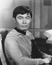 This is an image of 171053 George Takei Photograph & Poster