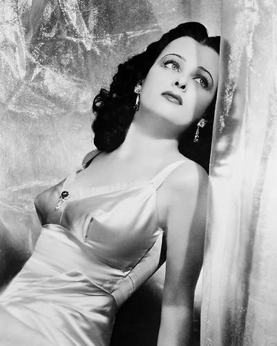 This is an image of 171251 Hedy Lamarr Photograph & Poster