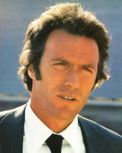 This is an image of 248121 Clint Eastwood Photograph & Poster
