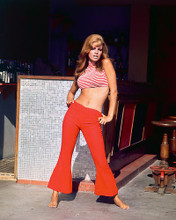 This is an image of 248382 Raquel Welch Photograph & Poster