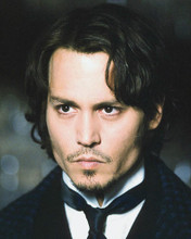 This is an image of 249746 Johnny Depp Photograph & Poster