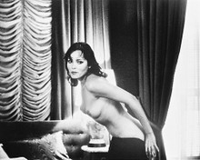 This is an image of 168795 Barbara Carrera Photograph & Poster