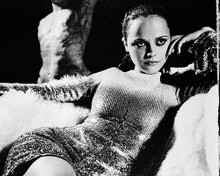 This is an image of 170266 Christina Ricci Photograph & Poster
