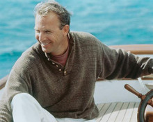 This is an image of 237097 Kevin Costner Photograph & Poster