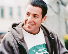 This is an image of 238130 Adam Sandler Photograph & Poster