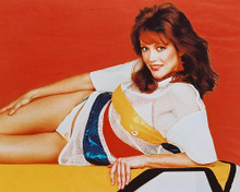 This is an image of 238537 Tanya Roberts Photograph & Poster