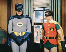 This is an image of 245125 Batman Photograph & Poster