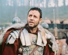 This is an image of 245990 Russell Crowe Photograph & Poster