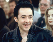 This is an image of 248076 John Cusack Photograph & Poster