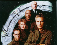 This is an image of 249600 Stargate Photograph & Poster