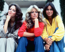 This is an image of 249722 Charlie's Angels Photograph & Poster