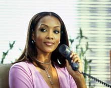 This is an image of 249780 Vivica Fox Photograph & Poster