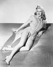 This is an image of 171336 Ginger Rogers Photograph & Poster
