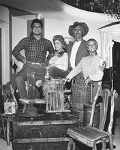 This is an image of 171351 The Beverly Hillbillies Photograph & Poster