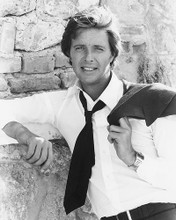 This is an image of 171382 Ian Ogilvy Photograph & Poster