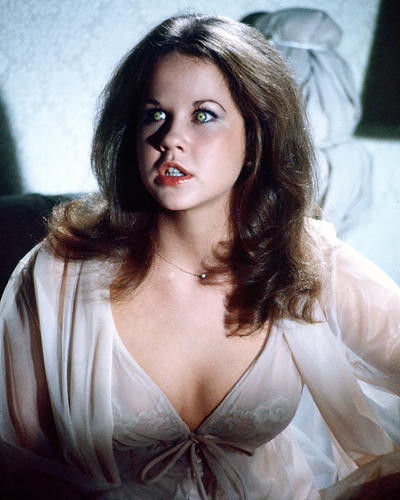 This is an image of 250091 Linda Blair Photograph & Poster