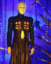 This is an image of 250239 Hellraiser Photograph & Poster