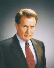 This is an image of 250869 Martin Sheen Photograph & Poster