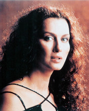 This is an image of 251125 Veronica Hamel Photograph & Poster