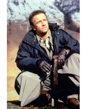 This is an image of 251178 Christopher Lambert Photograph & Poster