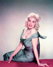 This is an image of 251208 Jayne Mansfield Photograph & Poster