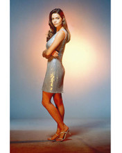 This is an image of 251741 Denise Richards Photograph & Poster