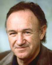 This is an image of 251965 Gene Hackman Photograph & Poster
