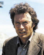 This is an image of 252374 Clint Eastwood Photograph & Poster