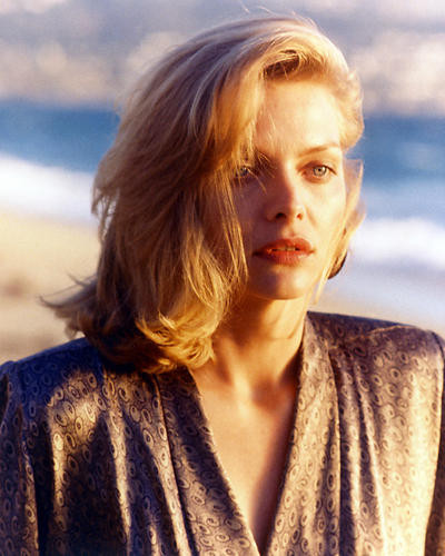 This is an image of 252533 Michelle Pfeiffer Photograph & Poster