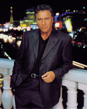This is an image of 252874 William Petersen Photograph & Poster