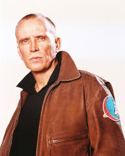 This is an image of 252943 Peter Weller Photograph & Poster