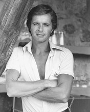 This is an image of 172092 Ian Ogilvy Photograph & Poster