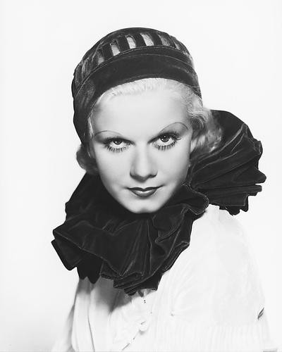 This is an image of 172198 Jean Harlow Photograph & Poster