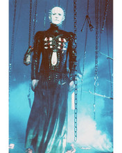 This is an image of 253048 Hellraiser Photograph & Poster